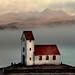 Iceland by Sverrir Thorolfsson