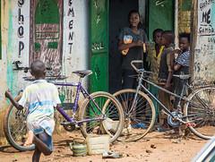 Senegal Kids