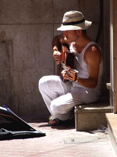 Cantando al Sol - Singing to the Sun