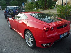 family car(0.0), ferrari california(0.0), ferrari 360(0.0), automobile(1.0), wheel(1.0), vehicle(1.0), automotive design(1.0), ferrari f430(1.0), bumper(1.0), ferrari s.p.a.(1.0), land vehicle(1.0), luxury vehicle(1.0), supercar(1.0), sports car(1.0),