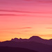 Cobbler Sunset by Duncan_Smith