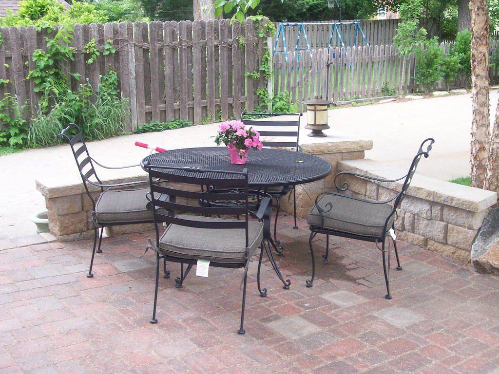 Replacement Glass Patio Table Top