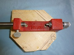 MANUAL CASE TRIMMER – BONANZA MODEL - $40