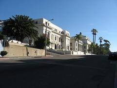 Historic Ventura County Courthouse, Ventura, California