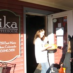 Fika Coffeehouse