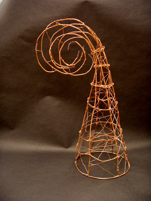 Copper Wire Project