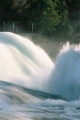 Rhein Waterfalls 2