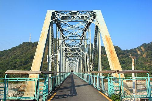 4N49后豐鐵馬道-大甲溪鐵橋