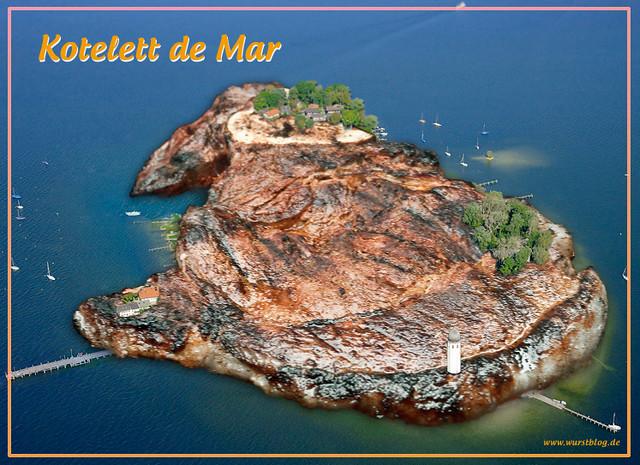 Kotelett de Mar