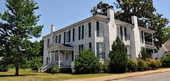 Greensboro, AL - Noel Ramsey House (1819-1821)