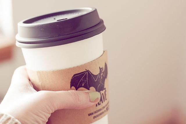 Kave Cafe Bushwick