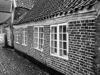 House in Møgeltønder
