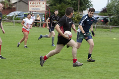 Grangemouth Touch Tournament 25