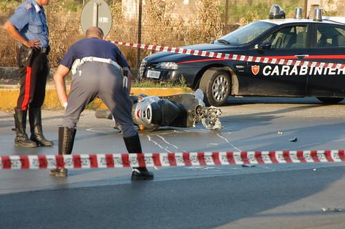 Incidente stradale nel ragusano: quattro morti e due feriti$