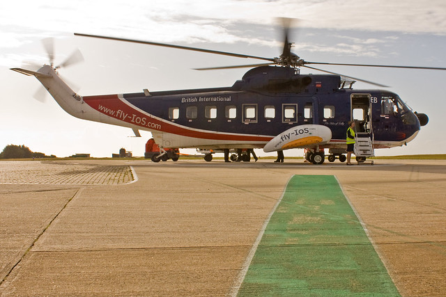 Elicottero S 61 : British international sikorsky s helicopter flickr