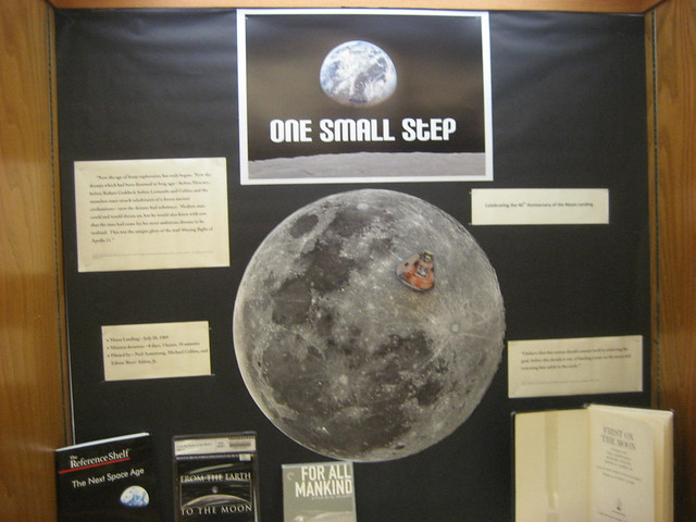 first manned moon landing date - photo #46