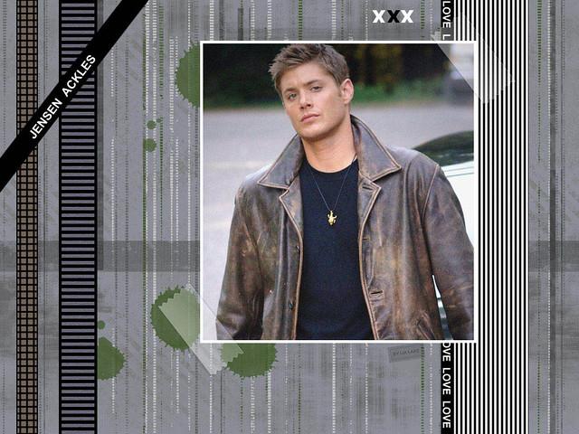 Jensen Ackles 7