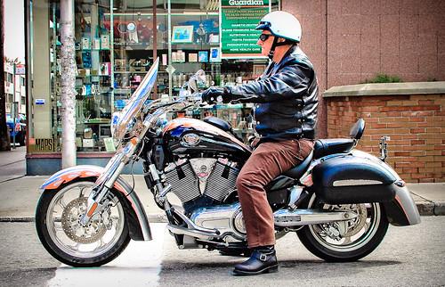 Victory Bike - Ottawa 09 09