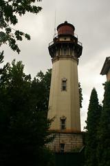 Staten Island Lighthouse
