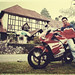 1997 | A.K.U | Ye Olde SmokeHouse | Cameron Highlands