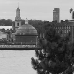 Greenwich landmarks