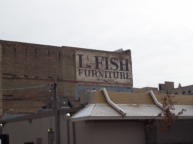 Photo for L fish furniture indianapolis