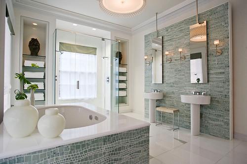Interieur en design tips op mooie badkamer moza ek - Mooie badkamers ...