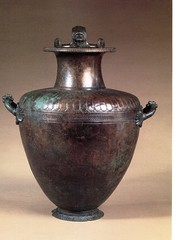 history of ancient greek pottery hydriai pottery classes
