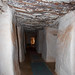 204 - Corridor from the old mosque of Bobo-Dioulasso