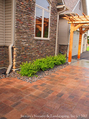 Complete Landscape Renovations