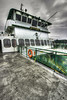 WSDOT Ferry Boat Kitsap by Bob Noble Photography