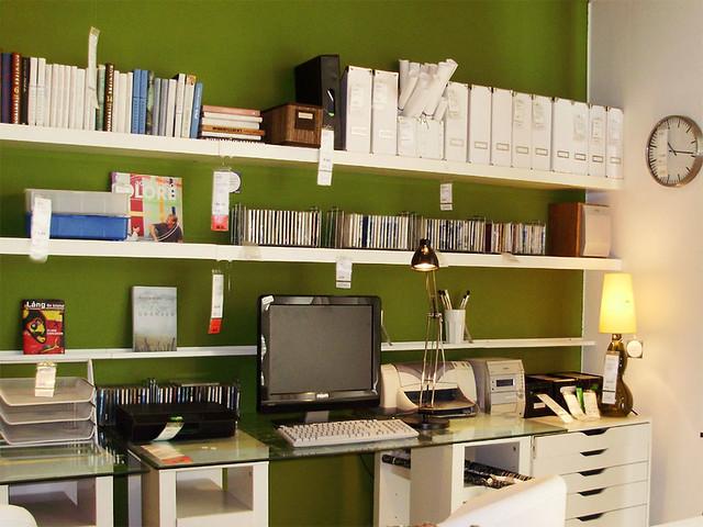 Ikea Home Office