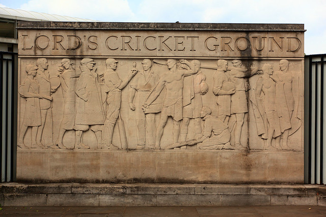 The Home of Cricket