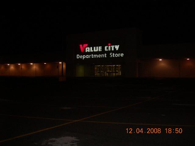 Schottenstein's / Value City corporate complex | by Nicholas Eckhart