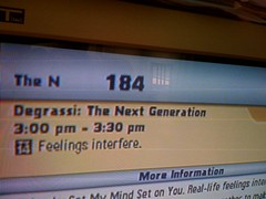 Degrassi by the Numbers