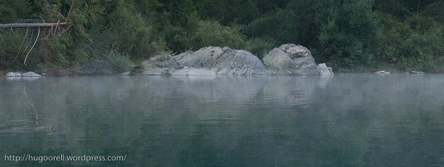 cauma lake in the morning switzerland flickr photo