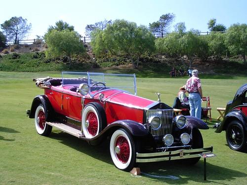 juliayunwonder 1925 rolls royce phantom. Black Bedroom Furniture Sets. Home Design Ideas