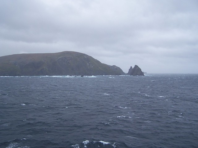 Cape Horn Chile South America SA
