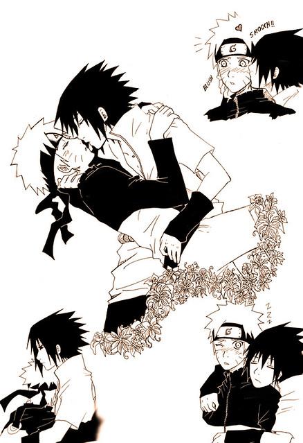 Naruto thread. - Page 7 4078834892_4be814f00e_z