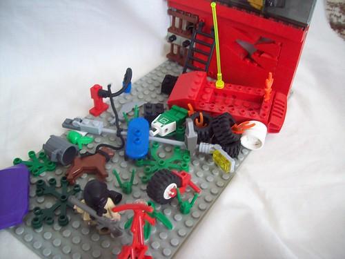 haven eye birds view lego safe moc apocalego joshgh7