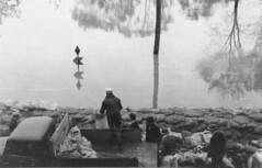 Hurricane of 1938 - Sandbags, view 3
