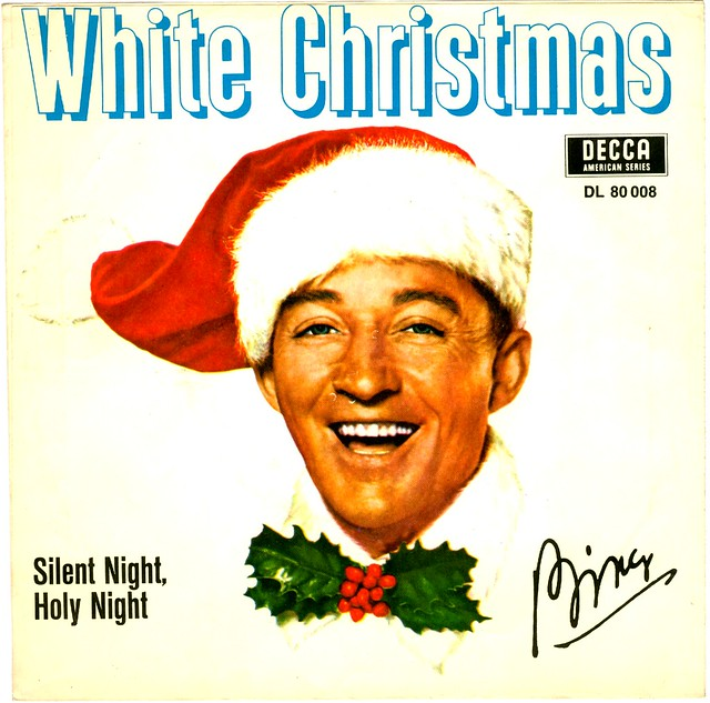 7 - Crosby, Bing - White Christmas - D - 1965