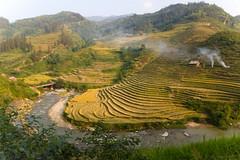 Sapa to Lao Cai