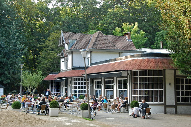 Photo for Photo de terrasse