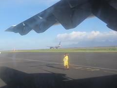 TAHITI FAA A