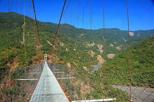 299S多納吊橋