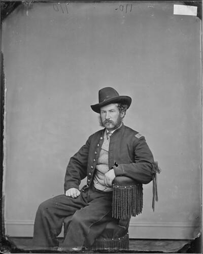 John Wilkes Booth photo