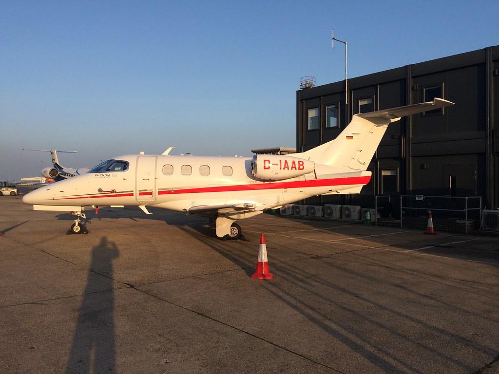 D-IAAB - E50P - Arcus-Air