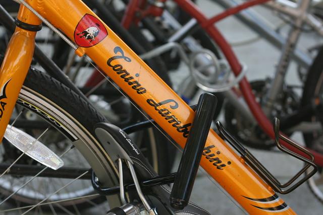 Tonino Lamborghini Bicycle Flickr Photo Sharing