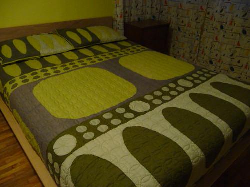 DIY Platform Bed Project